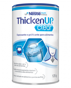 Resource ThickenUp Clear - Lata 125g
