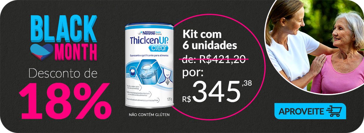 Kit ThickenUp